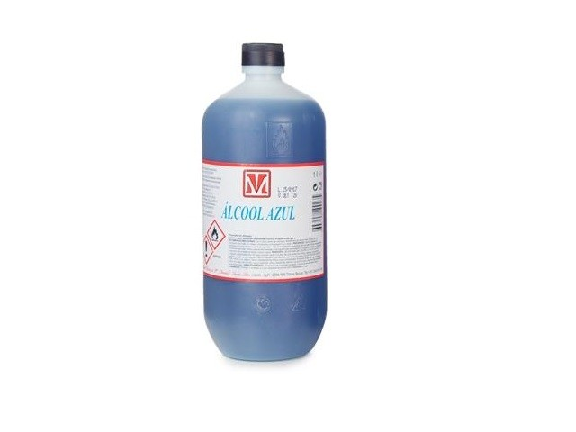 Alcool Desnaturado 90º 1000Ml