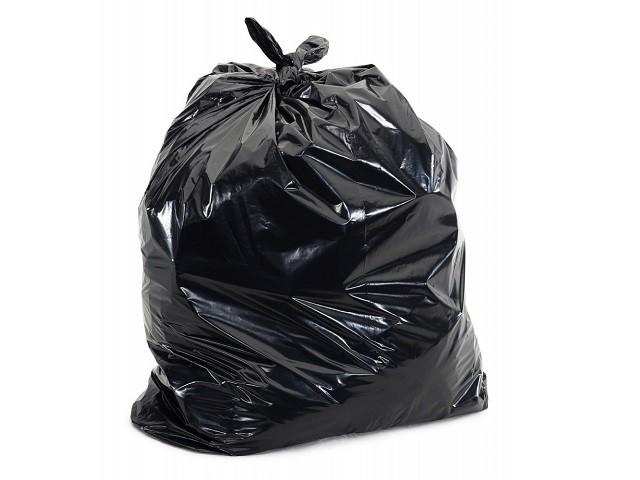 Sacos Lixo 85X105Cm Pretos...