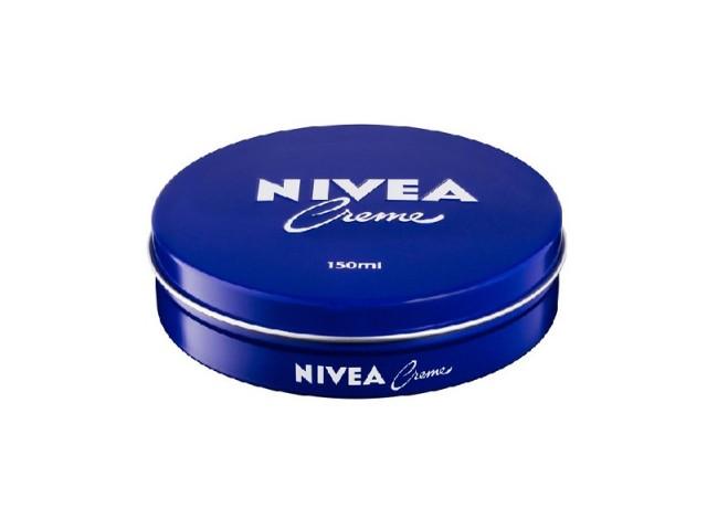 Creme Hidratante Nivea 150Ml