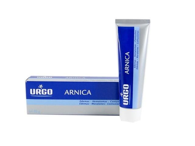 Gel Arnica Urgo 50Ml