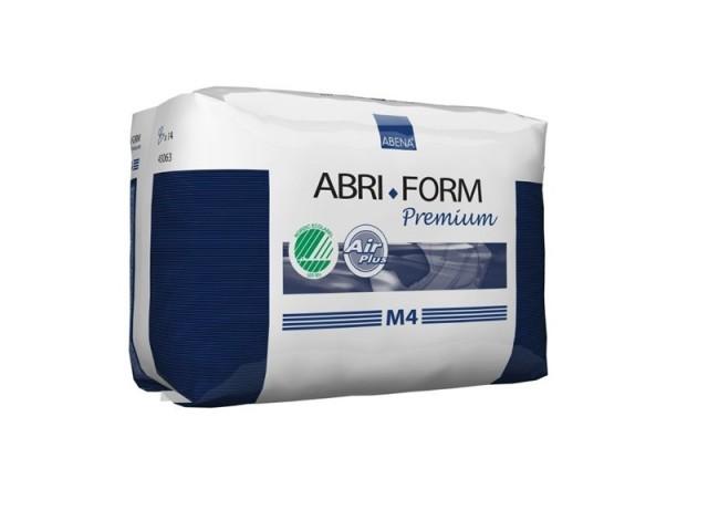 Fraldas Abri-Form 4M E.Plus...