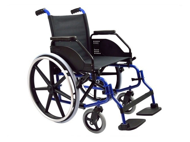 Cadeira Rodas Mm Eco