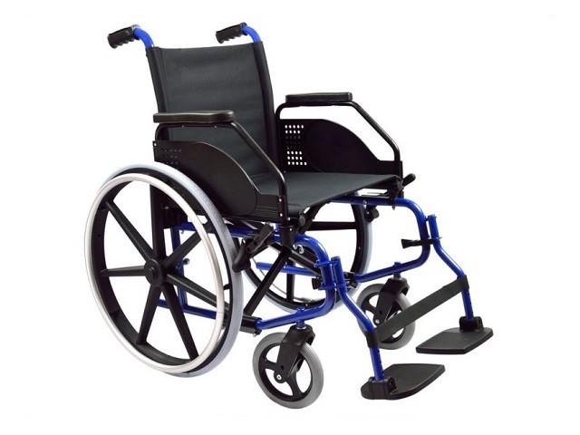 Cadeira Rodas Oxxi Compact3