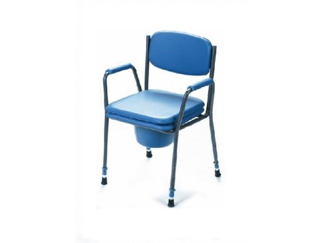 Cadeira Sanitaria Quarto...
