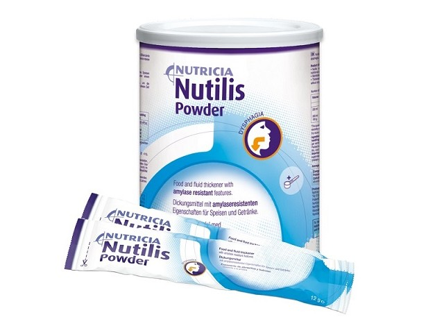 Nutilis Powder Espessante...