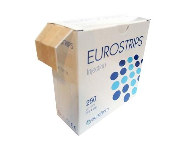 Pensos Mini-Tiras Eurostrip...