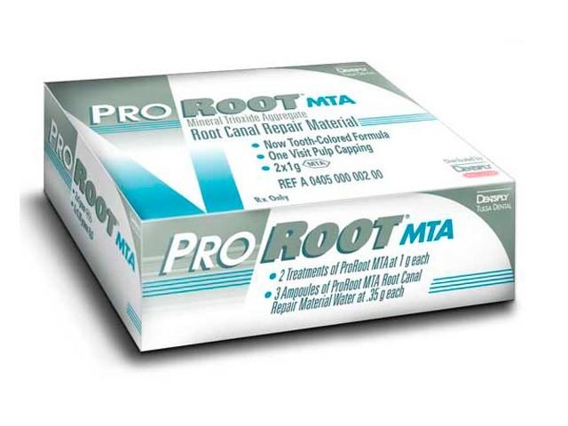 Cimento Pro Root Mta...