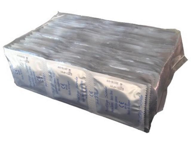 Preservativos Secos (Cx100)