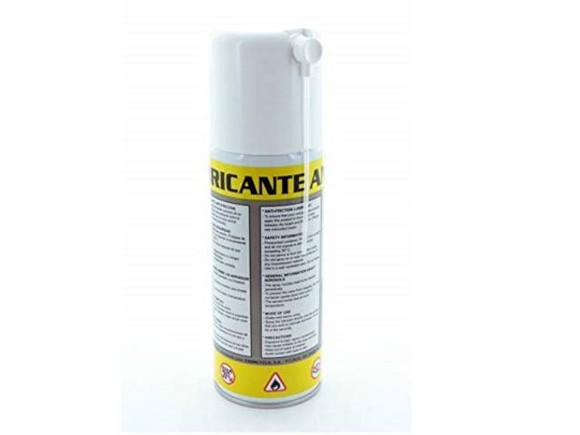 Spray Silicone Bh