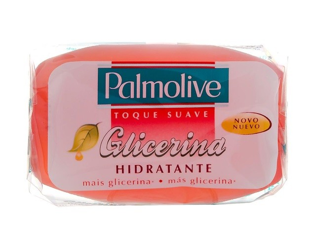 Sabonete Glicerina Natural...