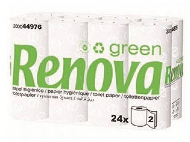 Papel Higienico Renova...