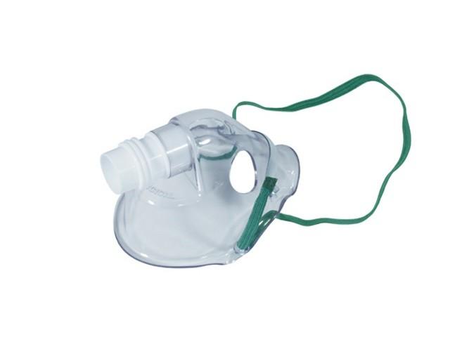 Mascaras I.1198 Nebulizador...