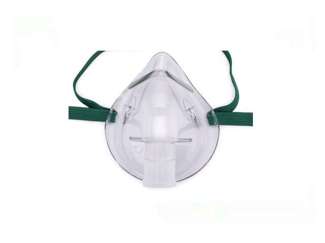 Mascaras I.1108 Nebulizador...