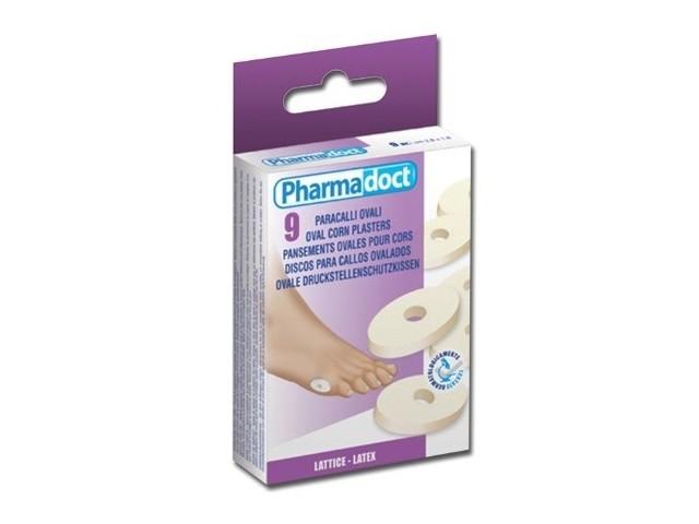 Pharmadoct Pensos Para...