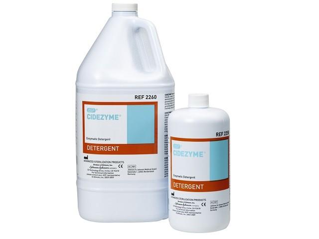 Desinfetante Cidezyme 5Lt