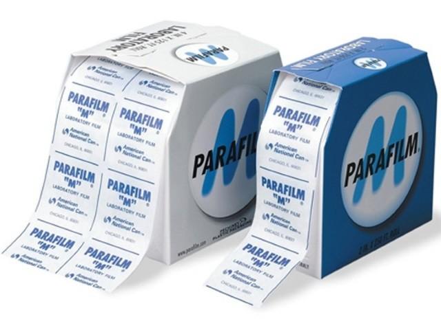 Parafilm -M - Pelicula...
