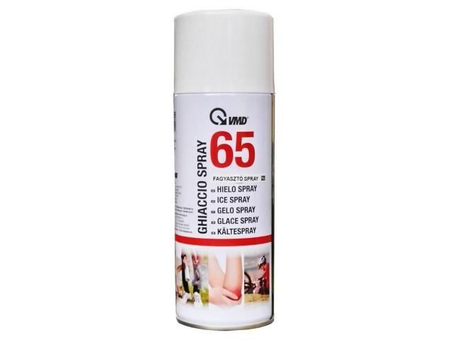 Spray Frio Sintetico 400Ml...