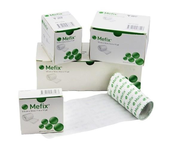 Adesivo Mefix   2,5M X 15,0Cm