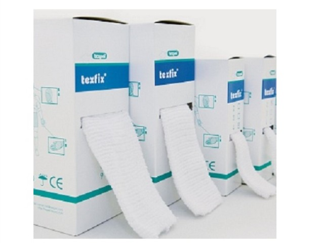 Rede Tubular   8 Texfix