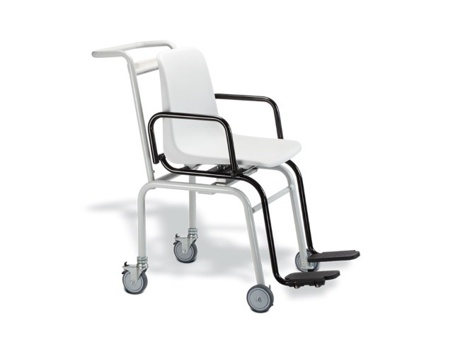 Balanca Seca 956 III Cadeira