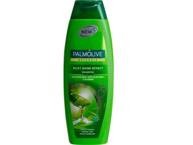 Shampoo Palmolive Aloe Vera...