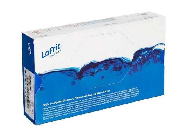 Sondas Lofric Hydro Kit...