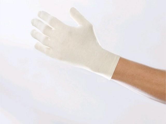 Luvas Algodao Par Tg Glove...