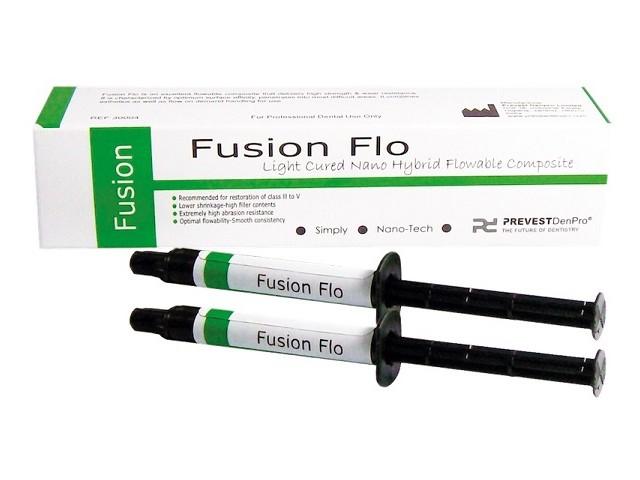 Composito Fusion Flo Nano...