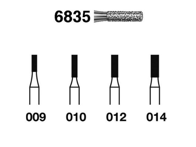 Brocas Komet 6835-314-012-K...