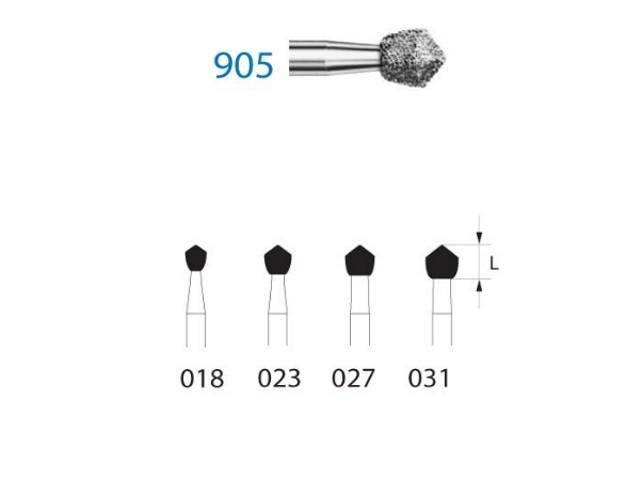 Brocas Komet   905-313-023...