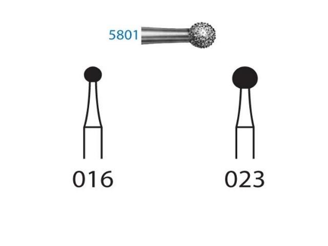 Brocas Komet 5801-314-016-K...