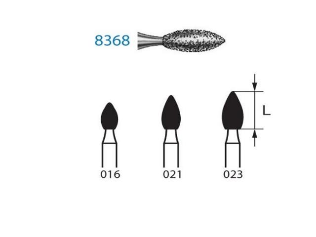 Brocas Komet 8368-314-023-K...