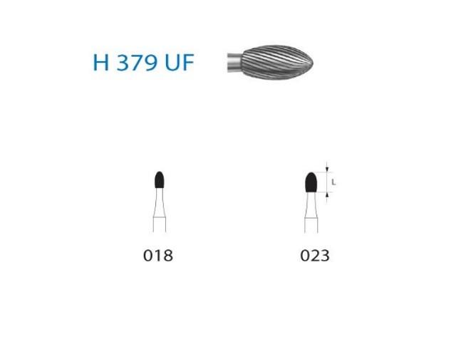 Brocas Komet H379Uf-204-023...