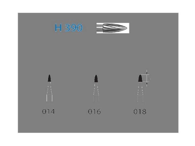 Brocas Komet H390-314-018-K...