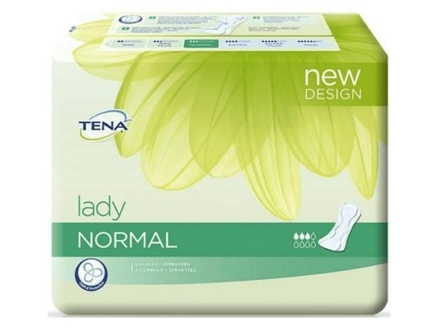 Pensos Tena Lady Normal (Sc24)