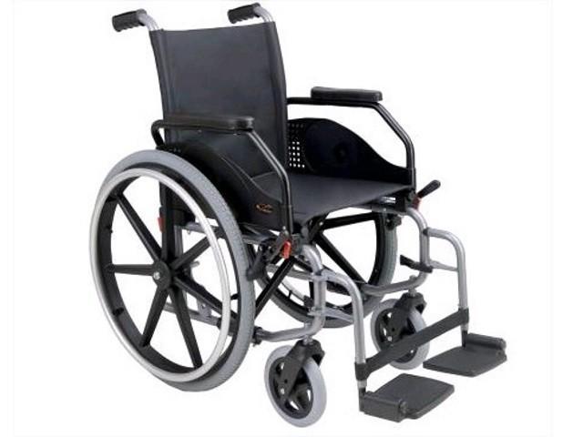 Cadeira Rodas Oxxi Celta