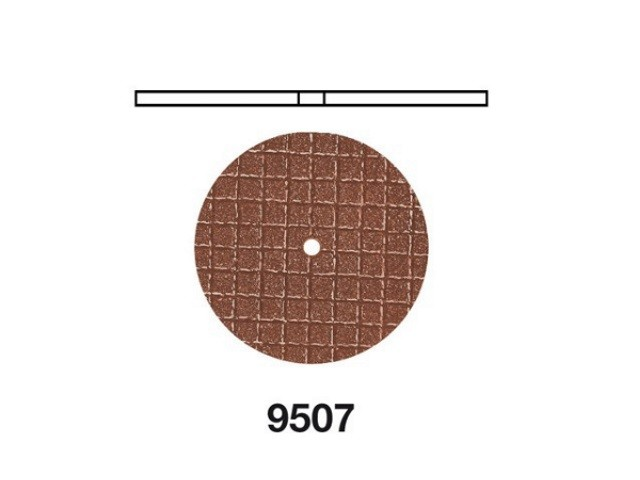 Disco Komet 9507-900-250-K...