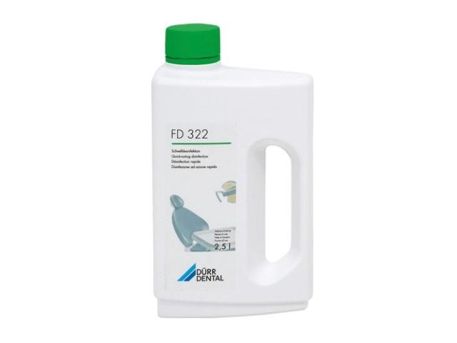 Desinfetante Durr Fd 312...