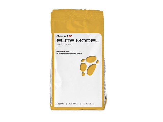 Gesso Zhermack Elite Model...