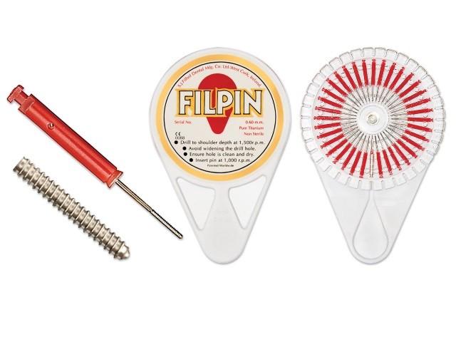 Pinos Filpin Nova 0,60 Mm...