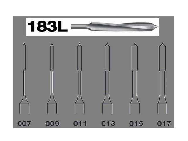 Brocas Komet   183L-204-110...