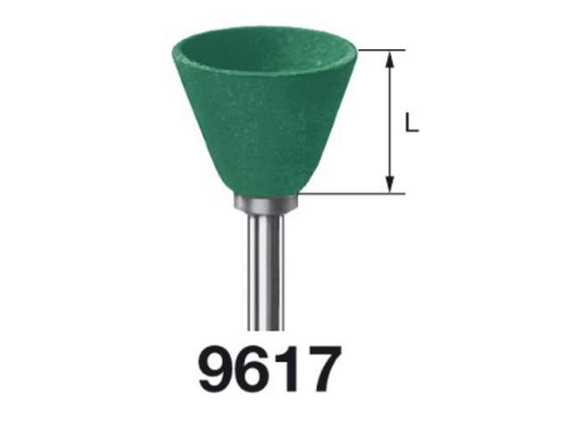 Polidor Komet 9617-204-090K...