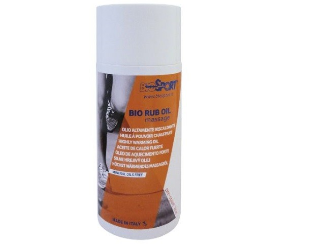 Creme Massagem Bio Rub...
