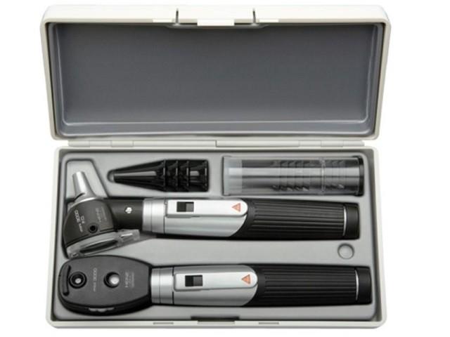 Otoftalmoscopio Heine Mini...