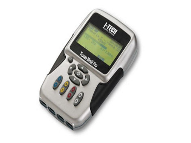 Cabos P/tens I-Tech T-One Medi