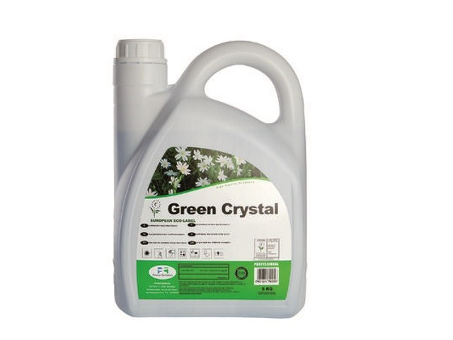 Limpa Vidros Green Crystal...