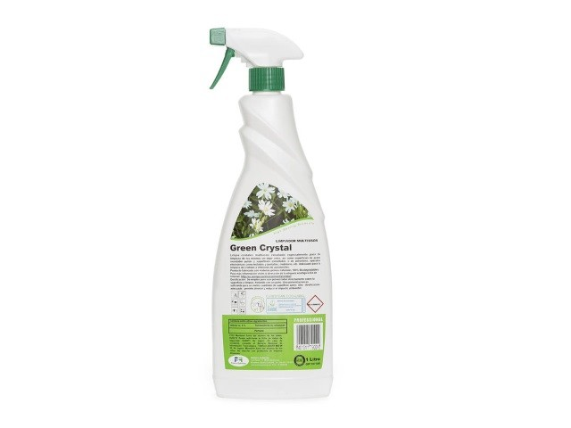 Limpa Vidros Green Cleaner...