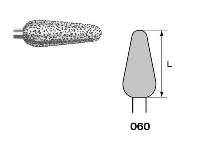 Brocas Komet   894-104-060 Un