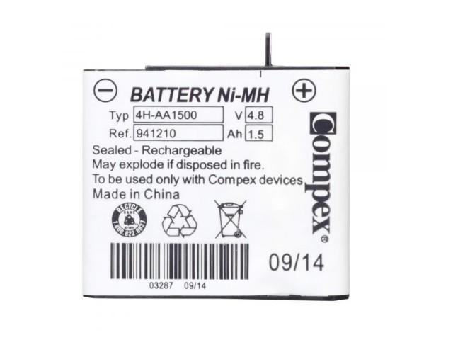Bateria Recarregavel Compex...