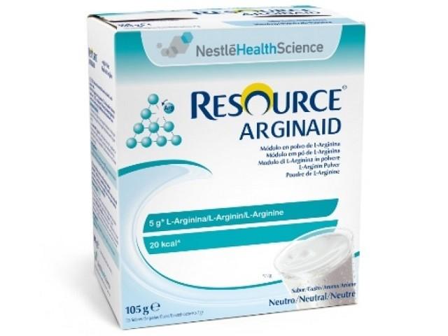 Resource Arginaid 7Gr 98Gr